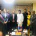 Délégation Djiboutiens à Accra